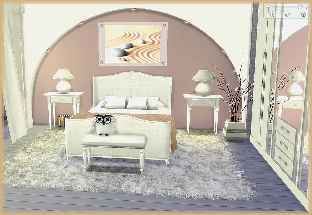 Morgana-Sims4 Haus - Filebase - All4Sims.de